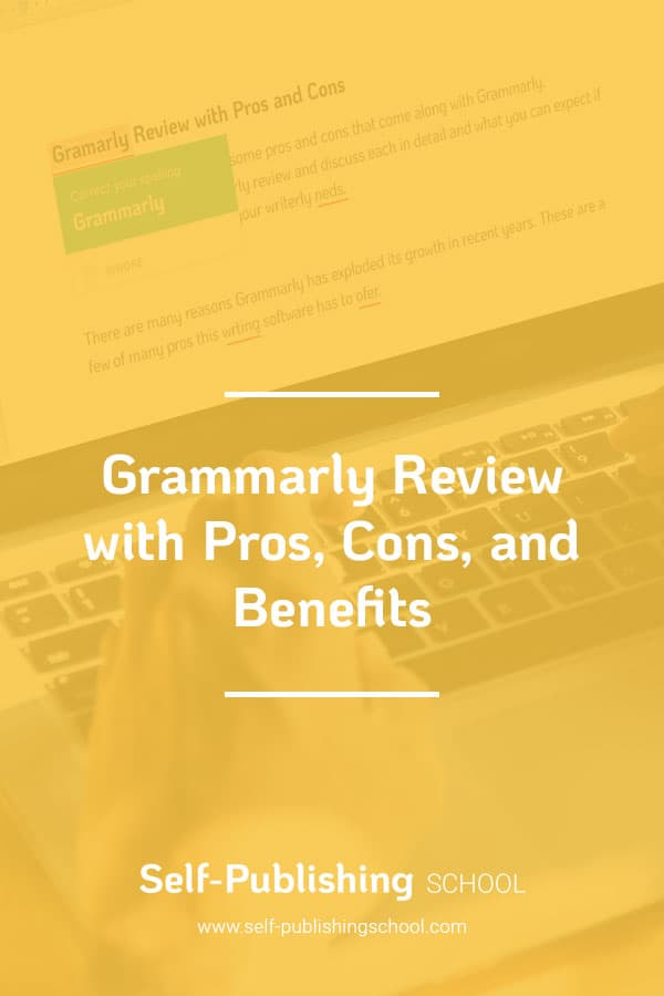 grammarly editor review