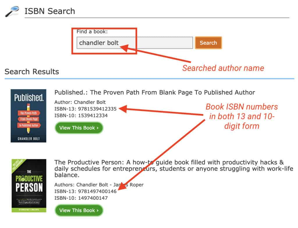 How to Get an ISBN: Everything You Need to Know About ISBN Numbers